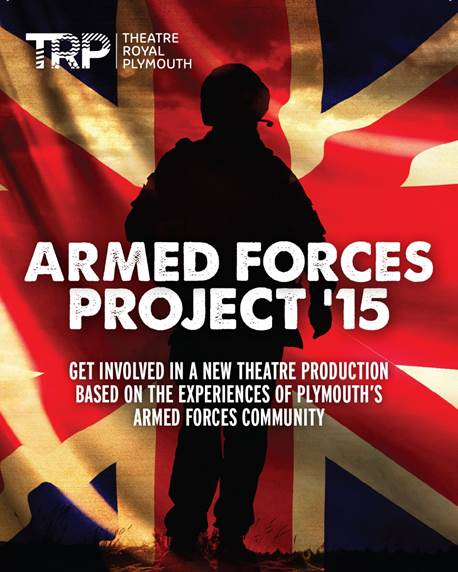 Armed Forces Project 2015